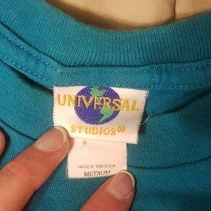 Universal Shirts & Tops - Boys Dr. Seuss Universal Studios Tee
